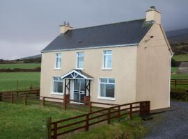 Fort Farmhouse Self-Catering, Castlegregory