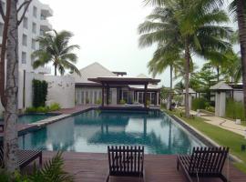 Rim Pae Beach House, Klaeng