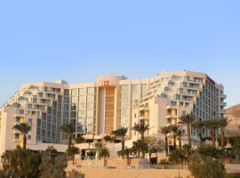 Leonardo Privilege Hotel Dead Sea, Neve Zohar