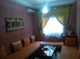 Appartement Moyen Standing, Fez