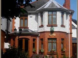 Griffith House B&B, Dublin