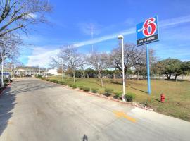 Motel 6 Kerrville, Kerrville