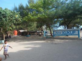 Winahyu Resort Kukup Beach, Parangtritis