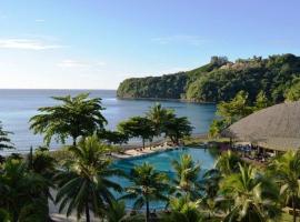 Moemoea Duplex by Tahiti Homes, Arue