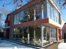 Rotenberg PT Hotel, Wittlich