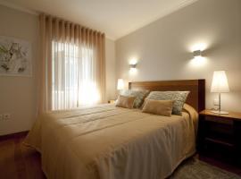 Hotel Casa da Nora, Leiria