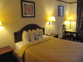 Motel 6 Seaford, DE, Seaford