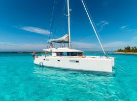 Bliss Boutique Yachting - Belize