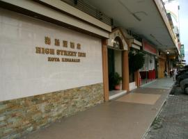 , Kota Kinabalu