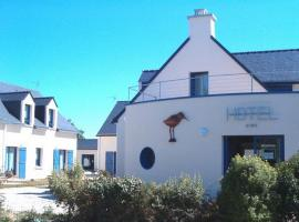Hôtel Le Chevalier Gambette, Saint-Armel