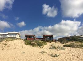 Villa Oceanvoice