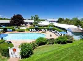 The Seaglass Inn & Spa, Provincetown