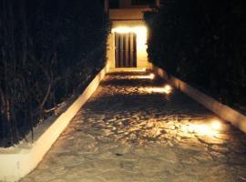 Gl106, Santa Severa