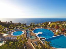 Hotel Spa La Quinta Park Suites, Santa Úrsula