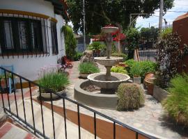 Chimbas Hostal, Mendoza
