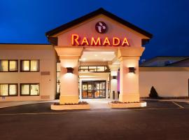 Ramada Newark / Wilmington Area, Newark