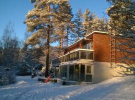 Haaparinne Apartments, Jokela