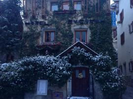 Hotel Casa Socotor, Sallent de Gállego