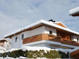 Ferienhaus Alex, Wiesing