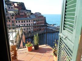 Camere Nicolina, Vernazza