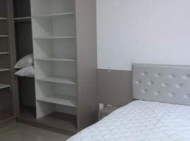 Apartamento Itapema, Itapema