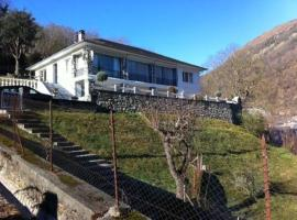 Self Catering Flats in Luchon, Luchon