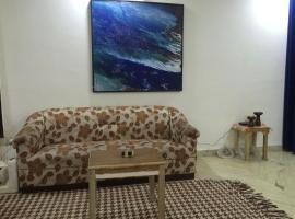 Lado Sarai Guest House, New Delhi