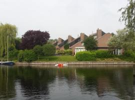 Waterside House Naarden, Naarden