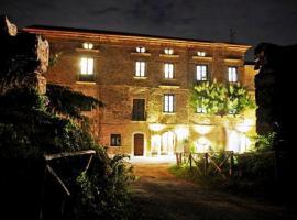 Hotel Dei Templi, بييسْتوم