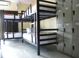Ao Nang Hostel For Backpacker, Ao Nang Beach