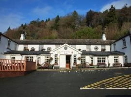 Woodenbridge Hotel & Lodge, Woodenbridge