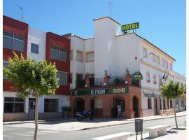 El Faisan C&R Hotel, ארקוס דה לה פרונטרה