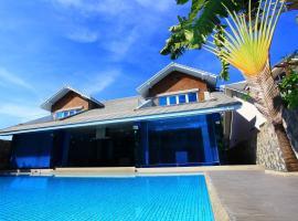, Pattaya South