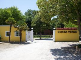 Camping Village Costa Verde, Porto Potenza Picena