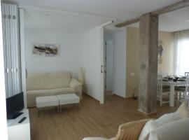 Apartment Plaza Cisneros, Valencia