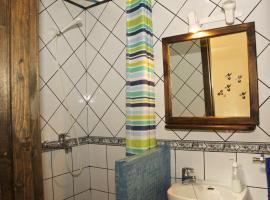 Apartment Route De Cajarc, Gramat