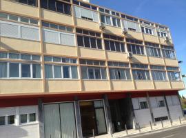 Discovery Apartment Benfica, Lisabon