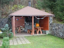 Lodge Dominika