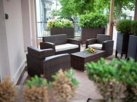 Residence Tre Trilo&Suites, Rimini