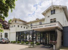 Hampshire Hotel - Avenarius, Ruurlo