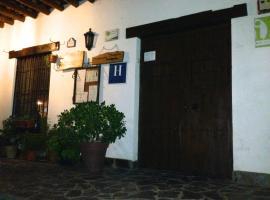 Hotel Picon de Sierra Nevada, Jerez del Marquesado