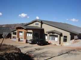 Powder Ridge Village by VRI resorts, Powder Mountain West