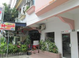 Milenium Hotel, Tanjung Balai Karimun