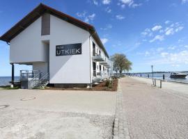 Hotel & Restaurant Utkiek, Greifswald