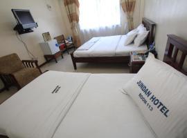 Jundan Hotel, 몸바사