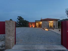 Casa de Campo Sossego da Lata, Fafe