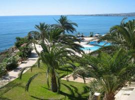 Vrachia Beach Resort, Paphos City