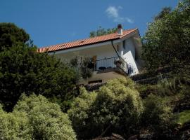 B&B L'Intrigante, Seborga