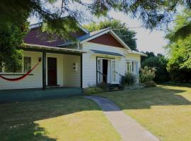Lake Road B&B, Wairoa