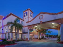 Best Western Plus Atascocita Inn and Suites, Humble